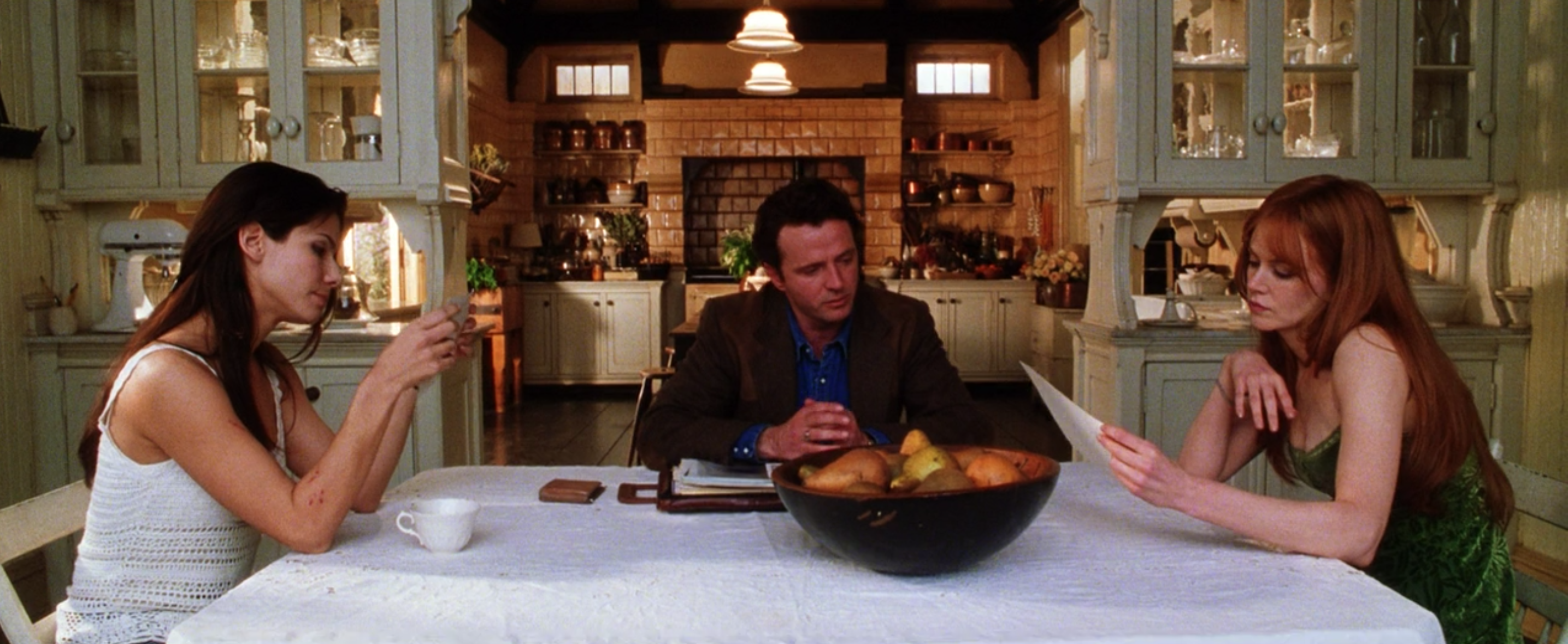 The True Story Of The Home In Practical Magic Hunker