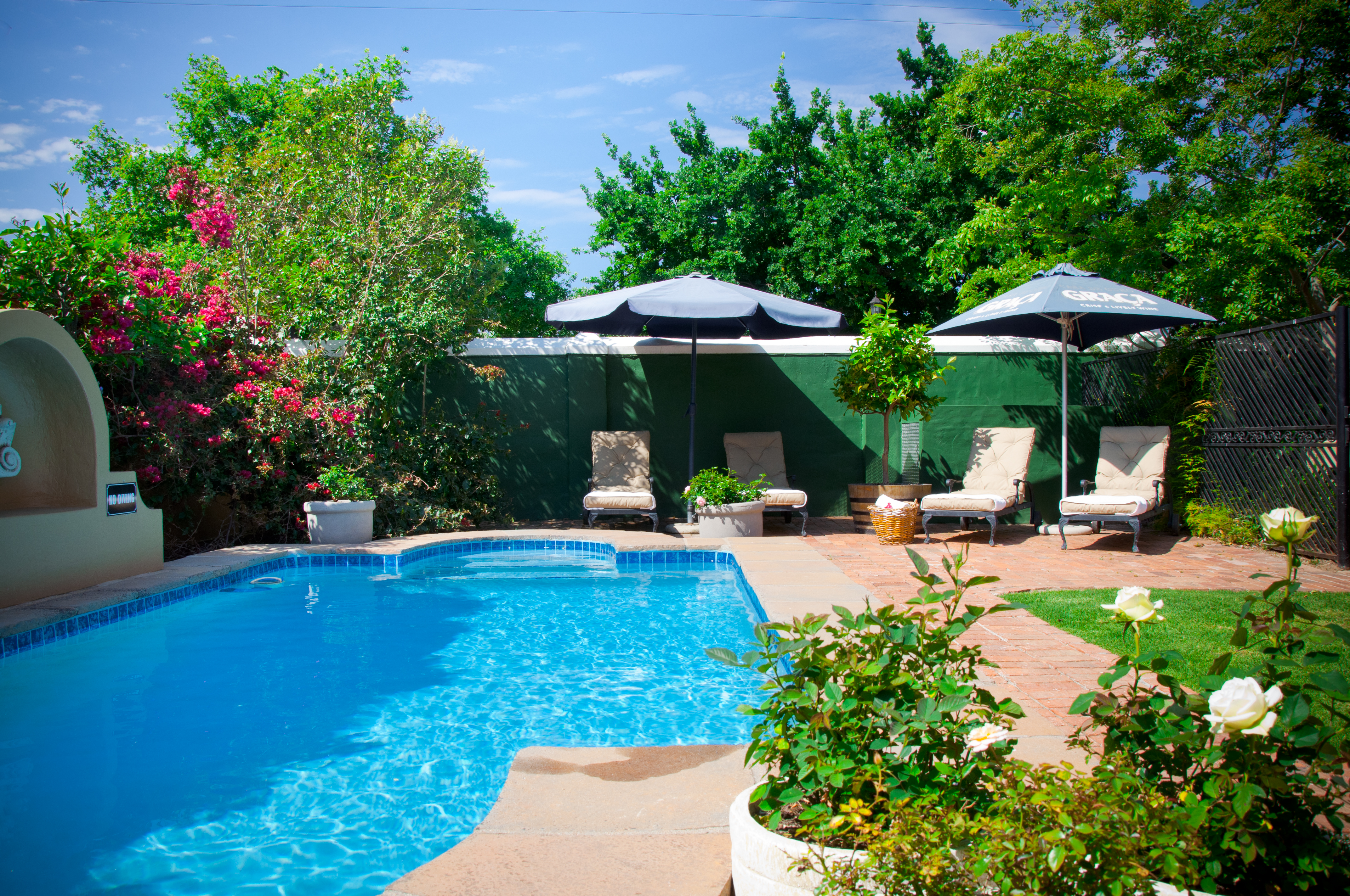 A Diy Guide To Winterizing A Swimming Pool Hunker