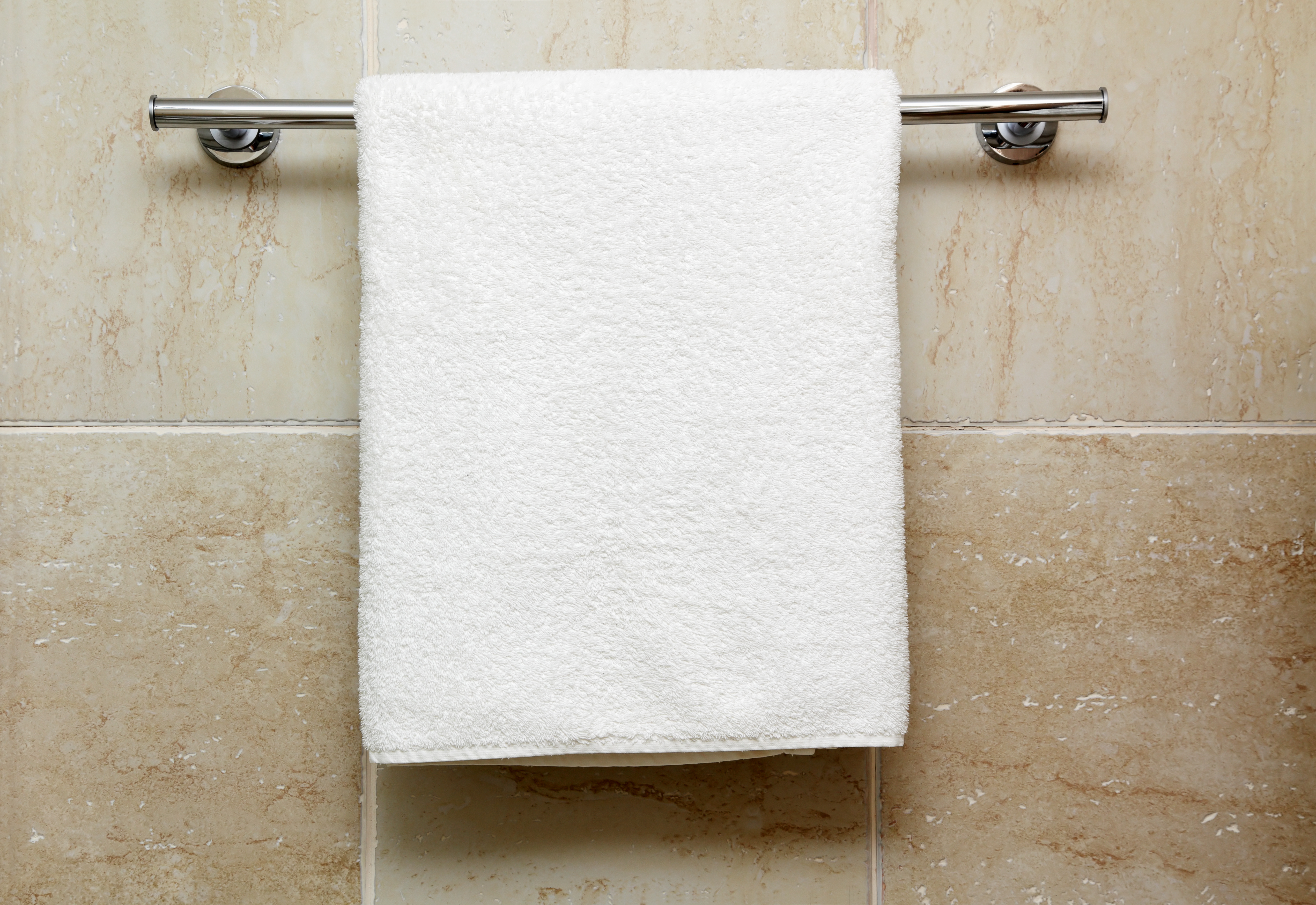 What Size Towel Bar Should I Use For My Bathroom Hunker